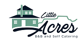 Little Acres B&B Logo